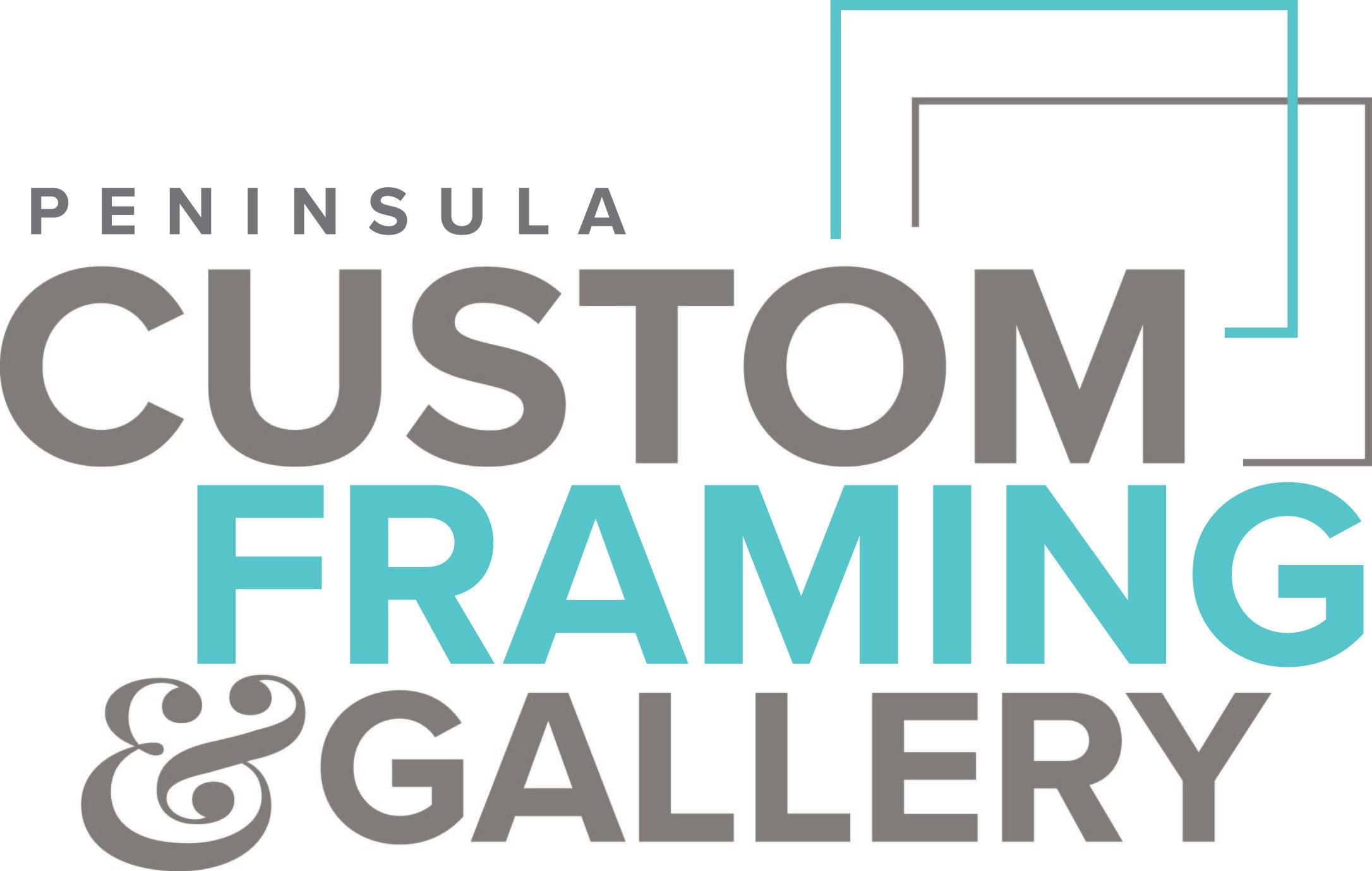 Peninsula Custom Framing